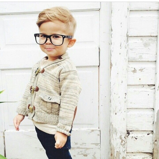 hipsterkid